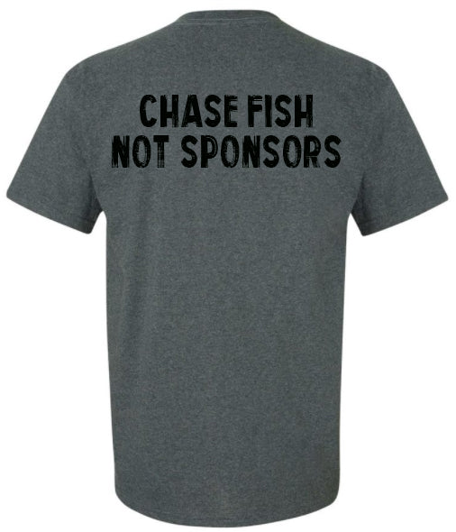 Chase Fish Not Sponsors! Preorder