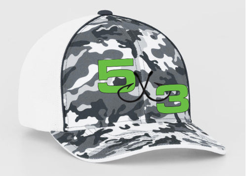 Free Shipping Hat (3 colors to choose from)