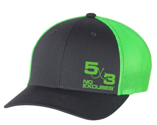 16a779a845f7b 2019 FItted Hats (preoroder)