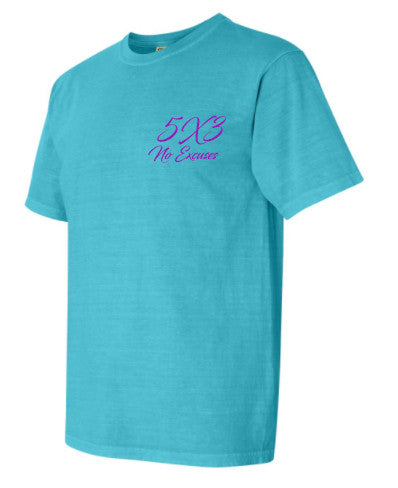 Women's Outfished Comfort Color T-Shirt