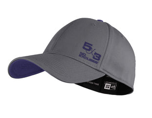 New Gray Two Tone Hats (preorder)