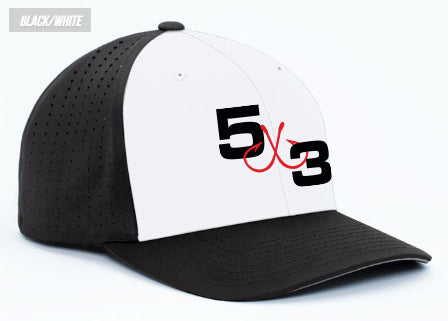 Secret Fitted Hat With F3 Technology!!!! Preorder