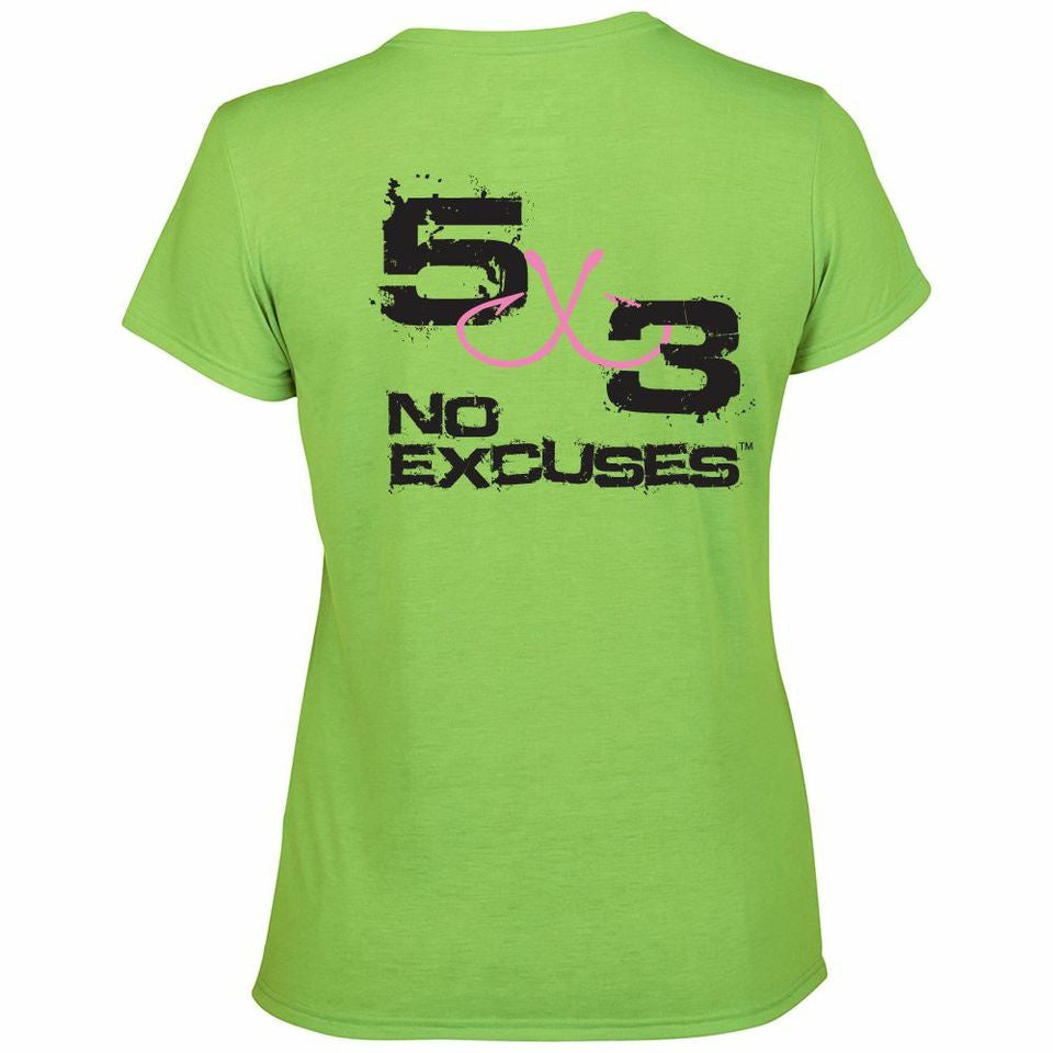 Neon T Shirts Womens Edge Engineering And Consulting Limited