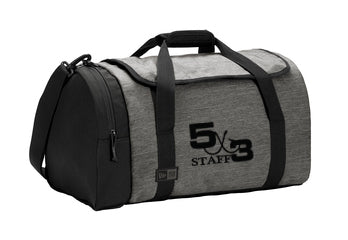 5X3 Staff Duffel Bag