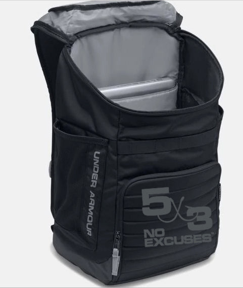 5X3 Under Armour Undeniable Backpack (preorder)