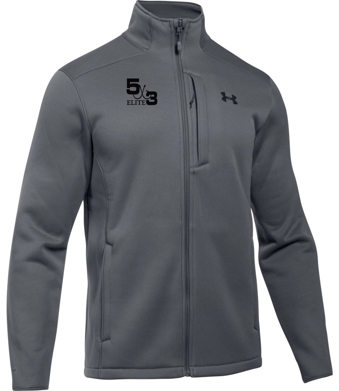 5X3 Under Armour Jacket.(preorder)