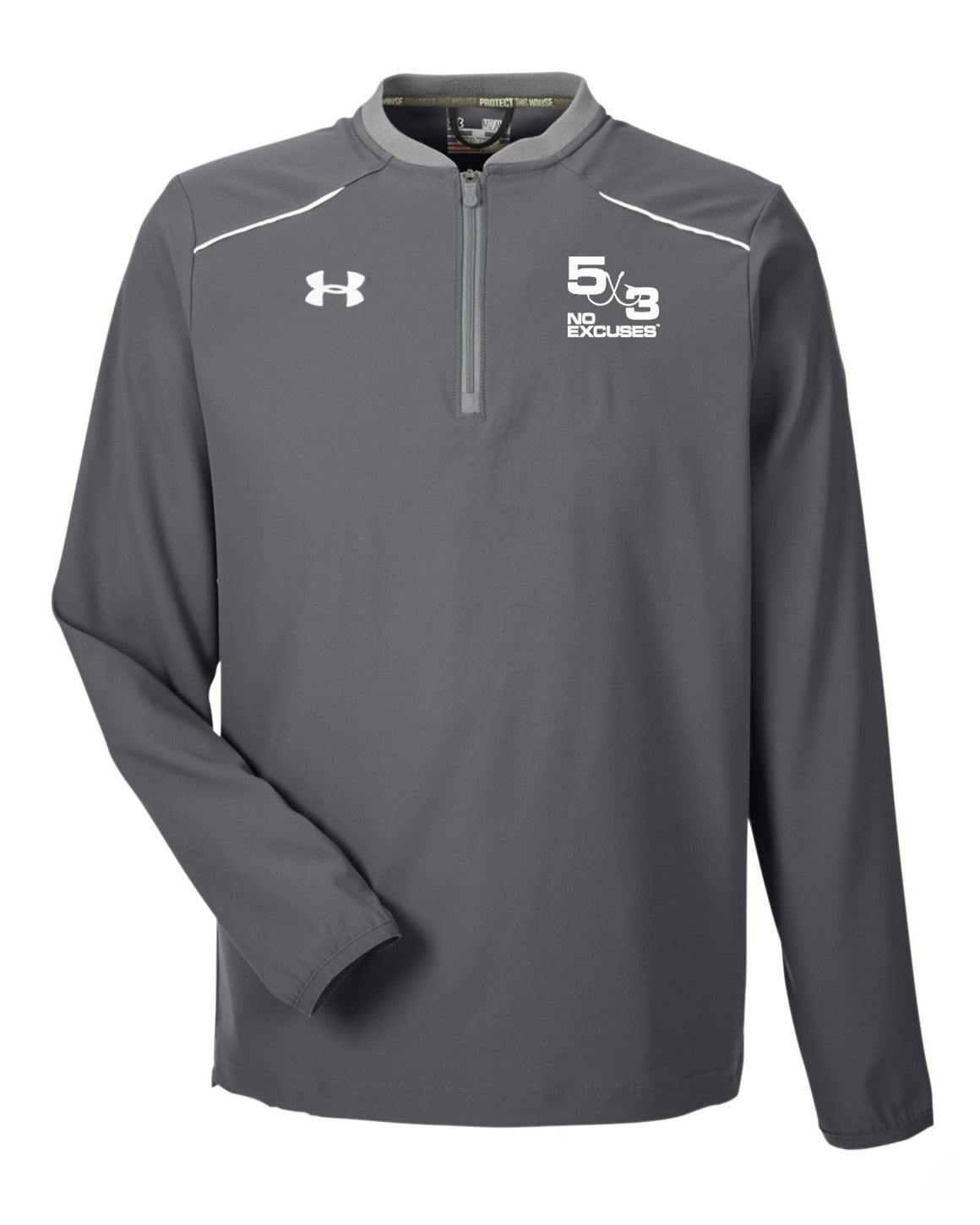 5X3 Under Armour Windshirt (preorder)