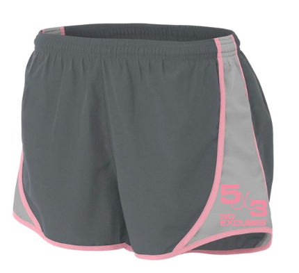 New Women's Gym Shorts (preorder)
