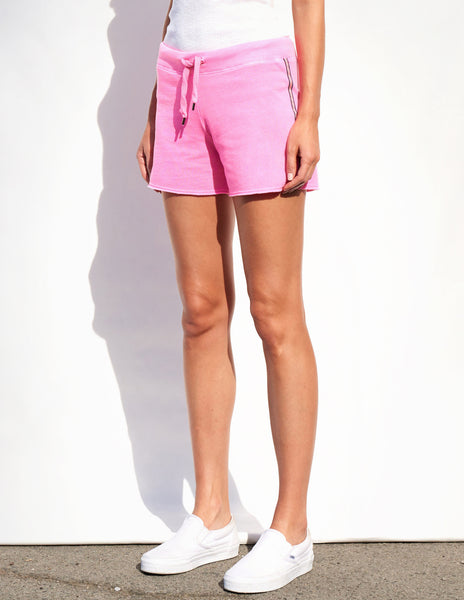 Sundry Trim Cut Off Shorts