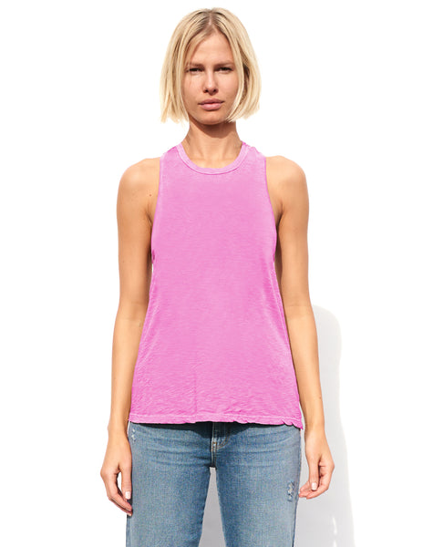 Sundry Twist Back Tank