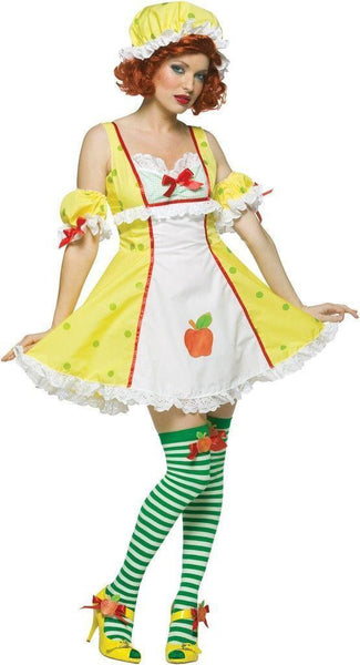 Apple Dumplin Costume