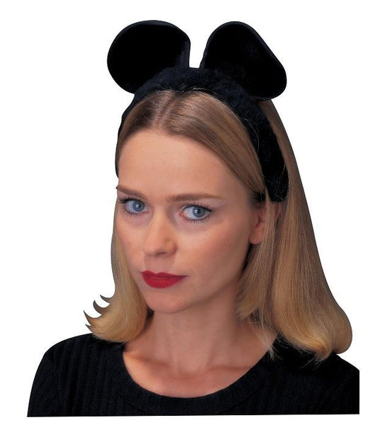 Black Cat/Mouse Ears