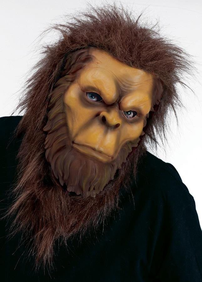 Bigfoot Latex Mask