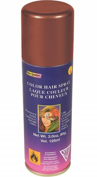 Hair Spray - Brown