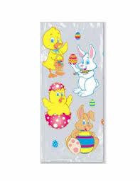 Easter Party Bags