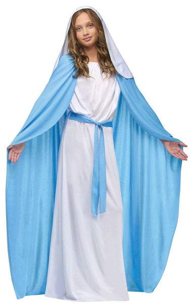 Children's Mary Costume