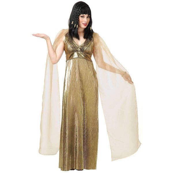 Empress of the Nile Costume