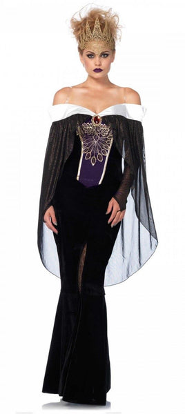 Bewitching Evil Queen