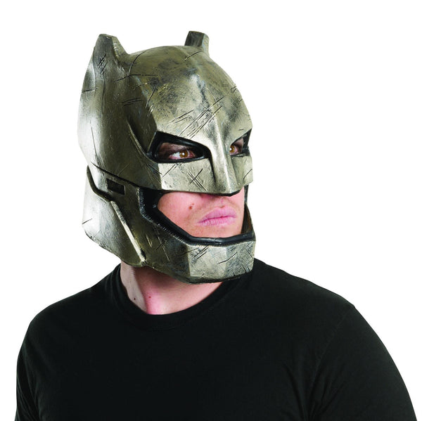 Armored Batman Mask