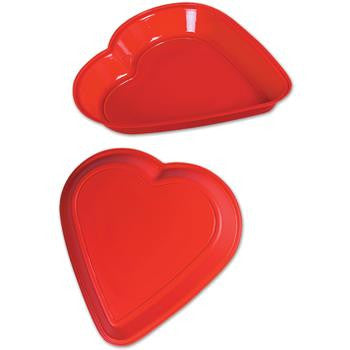 Heart Shape Tray