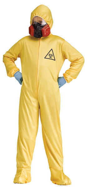 Children's Hazmat Suit