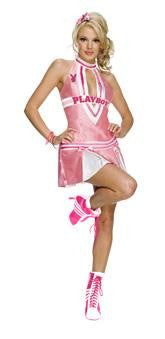 Cheerleader Playboy Costume