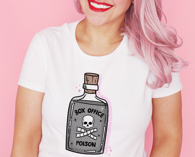 Box Office Poison t-shirt