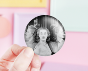 Eleanor Parker pocket mirror