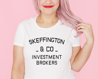 Skeffington & Co t-shirt