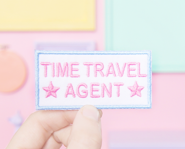 Time travel agent patch