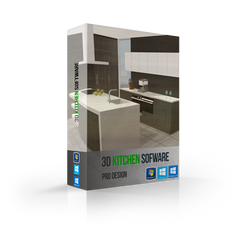 3D Kitchen - Pro Design