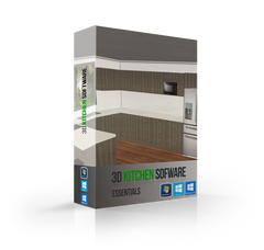 3d Kitchen - Essentials
