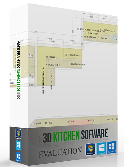 3d Kitchen v11 Evaluation
