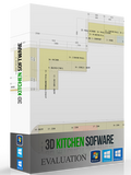 3d Kitchen v11.12 Evaluation