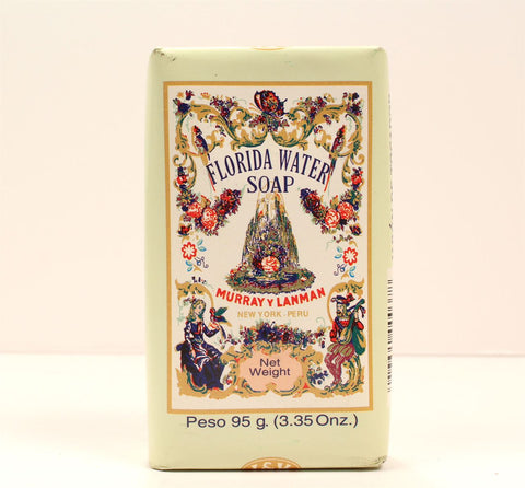 Florida Water Soap | 95g
