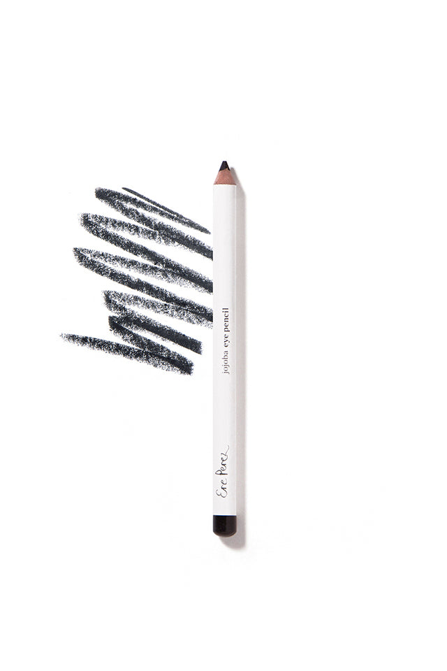 Jojoba Eye Pencil | Black