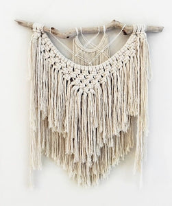 Macrame Wall Hanging No.2