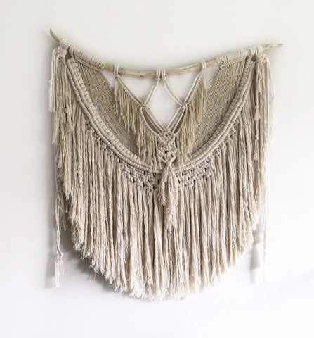 Macrame Wall Hanging No.5