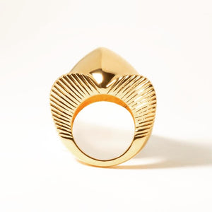 Lomasi Ring | Gold