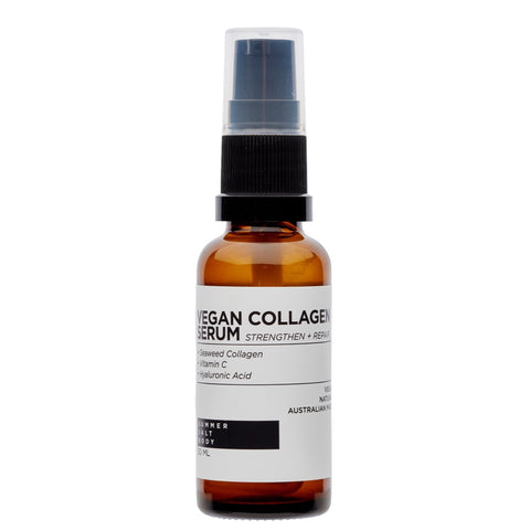 Vegan Collagen Serum
