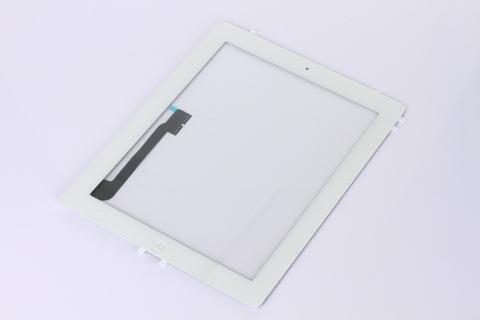 Digitizer Compatible for Pad 4 (Premium Quality)