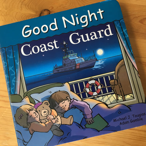 GOOD NIGHT COAST GUARD