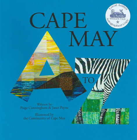 Cape May A to Z