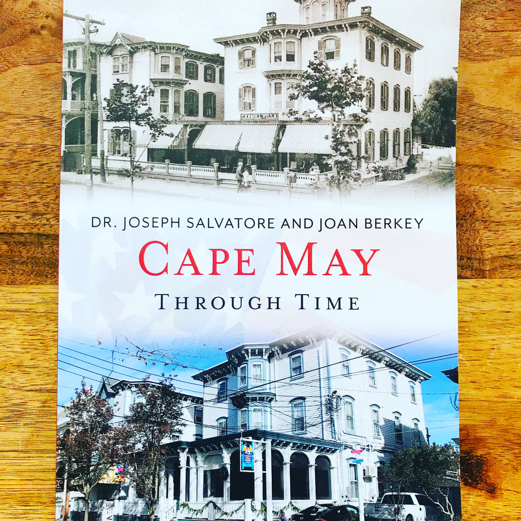 Cape May Through Time