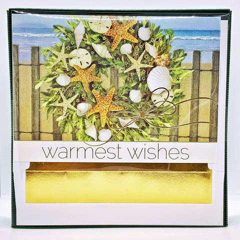Warmest Wishes Greeting Cards