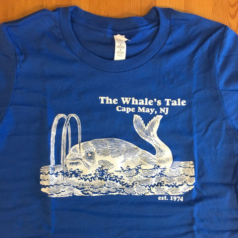 WHALE'S TALE YOUTH T-SHIRT