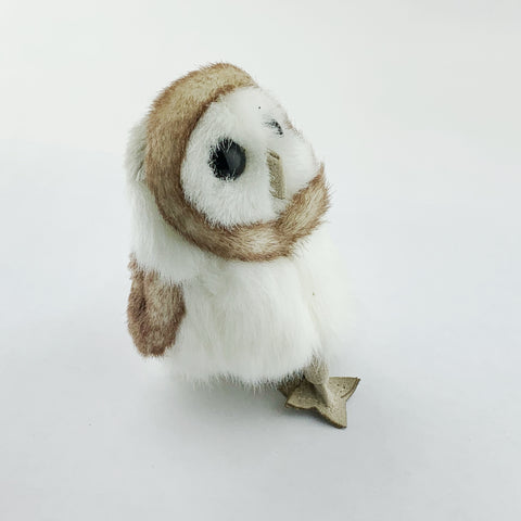 Mini Barn Owl