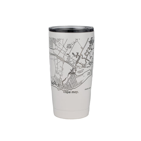 Cape May Insulated Tumbler