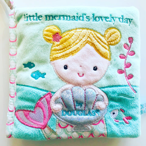 MERMAID SOFT BOOK