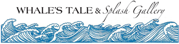 Whale's Tale & Splash Gallery